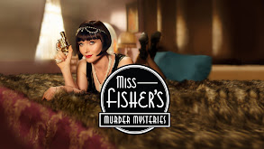 Miss Fisher's Murder Mysteries thumbnail