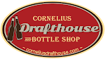 Logo for Cornelius Drafthouse and Bottle Shop