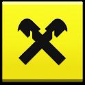 Mobilní eKonto Raiffeisenbank icon