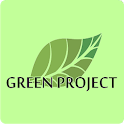 Green Project icon