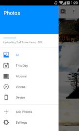 Amazon Photos - Cloud Drive Screenshot 4