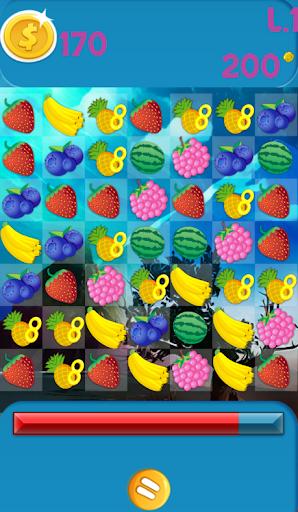 Fruits Blast Hd