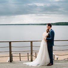 Wedding photographer Darya Kataeva (PhotoDK). Photo of 09.08.2017