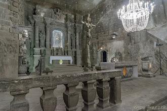 Photo: Kaplica Św. Kingi
