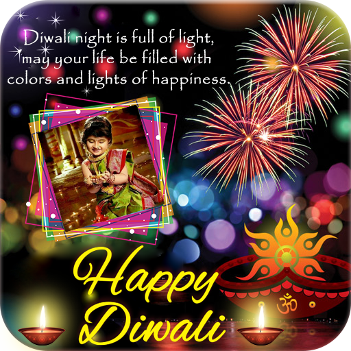 Diwali Photo Frame file APK Free for PC, smart TV Download
