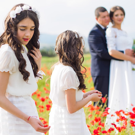 Wedding photographer Georgi Manolev (manolev). Photo of 21.06.2017