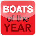 Boats of the Year icon
