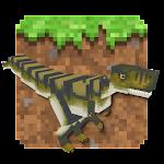 DinoCraft GO Icon