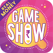 GameShow - Live Quiz Game App to Earn money online
