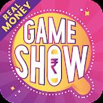 GameShow - Live Quiz Game App to Earn money online 2.5
