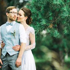 Wedding photographer Mikhail Belkin (MishaBelkin). Photo of 09.08.2015