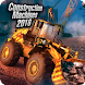 Construction Machines 2016 - Androidアプリ