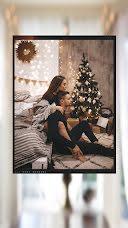 Cozy Christmas Cheer - Christmas item