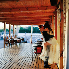 Wedding photographer Artem Bilera (bilera). Photo of 08.07.2016