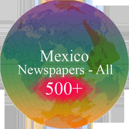 Mexico News - Mexico newspaper (app)