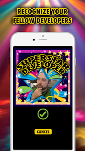 Superstar Developer- screenshot thumbnail