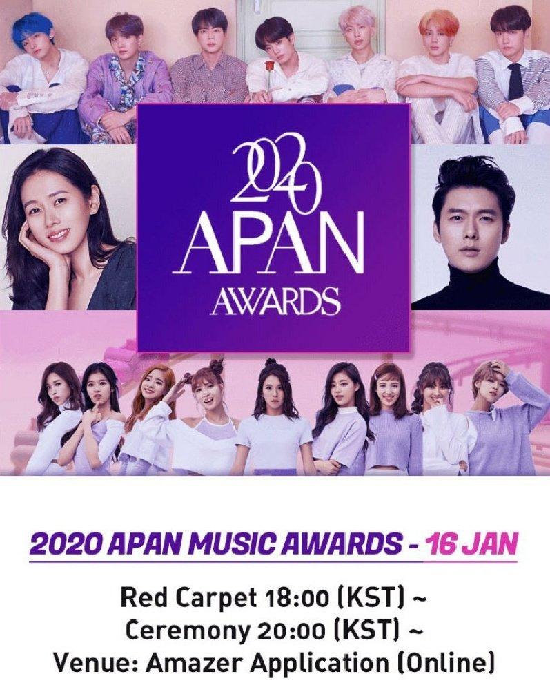 2020 apan awards poster 1