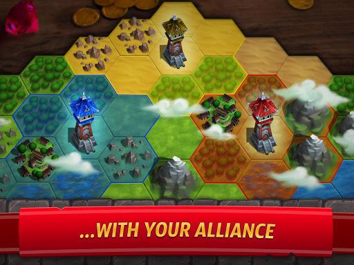 Royal Revolt 2: Tower Defense 4.3.0 screenshots 15