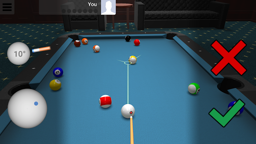 Pool Online - 8 Ball, 9 Ball modavailable screenshots 5