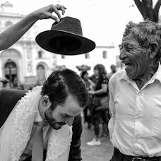 婚礼摄影师Jesus Ochoa(jesusochoa)。16.04.2018的照片