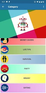 Life Hacks Apk  Download For Android 6