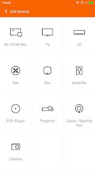 Mi Remote controller for TV/AC