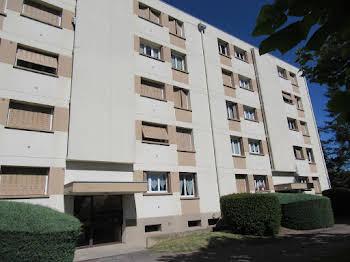 Appartement 3 pièces 78,47 m2