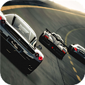 Great muscle cars. HD LWP icon