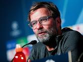 """Jürgen Klopp se pose des questions sur le rachat de Newcastle : """"Il y a des préoccupations concernant les droits de l'homme"""""""