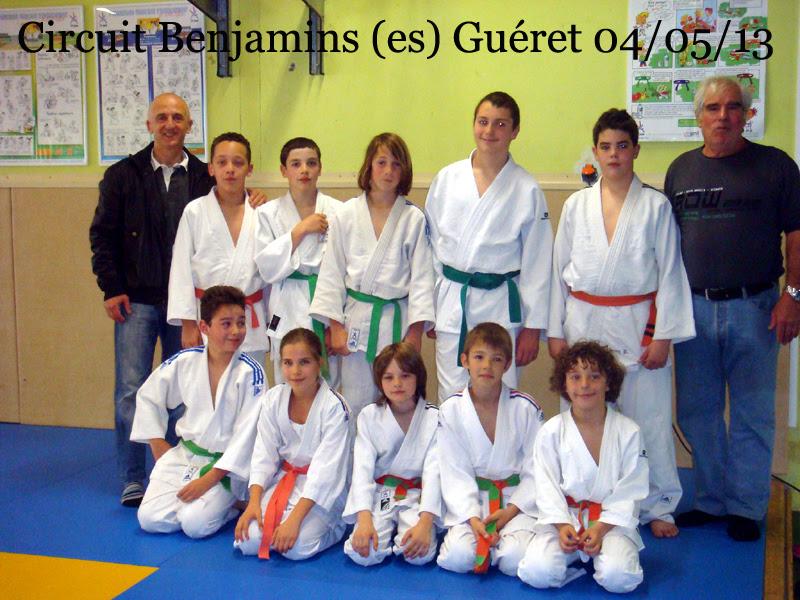 saison sportive 2012-2013