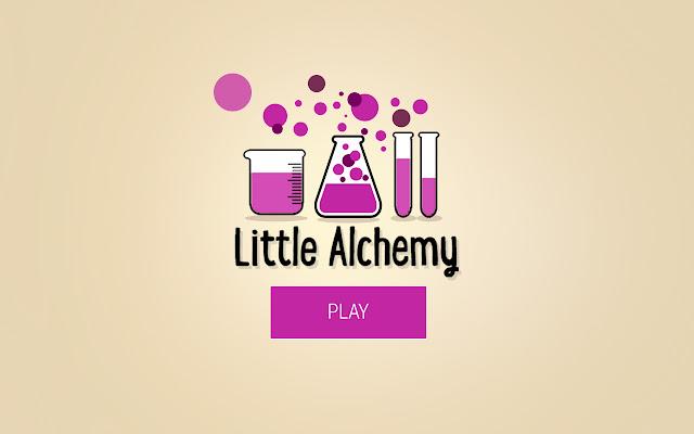 Little Alchemy Unblocked