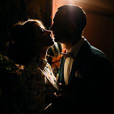 Wedding photographer Yana Zvereva (LanaZvereva). Photo of 22.12.2014