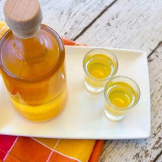 Apricot Liqueur Recipe