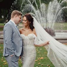 Wedding photographer Fedor Ermolin (fbepdor). Photo of 22.10.2018