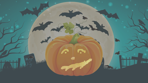 Carve a Pumpkin for Halloween! Screenshot