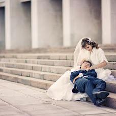 Wedding photographer Ekaterina Akatova (Akatova). Photo of 05.02.2018