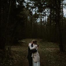 Wedding photographer Neri Janus (NerijusJanu). Photo of 14.12.2017