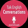 Talk English Conversation apk