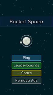 Rocket Space! - náhled