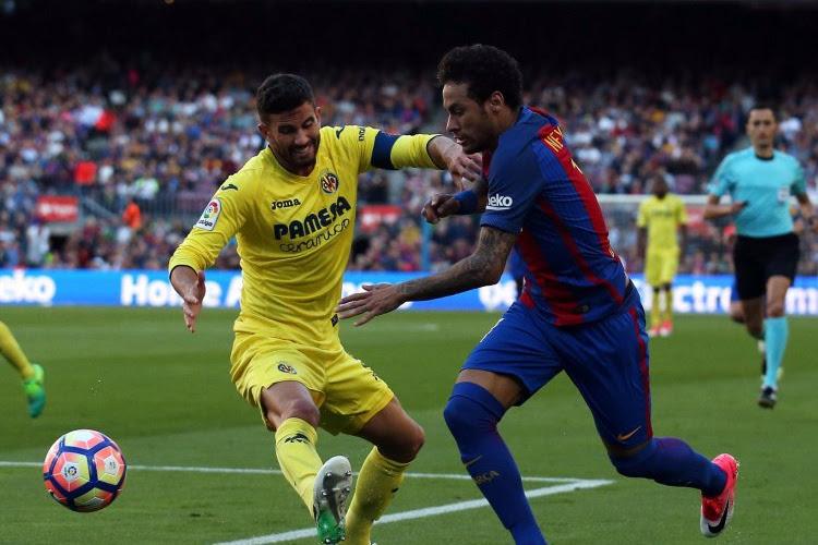 Un défenseur de Villarreal file au Milan AC pour 18 millions