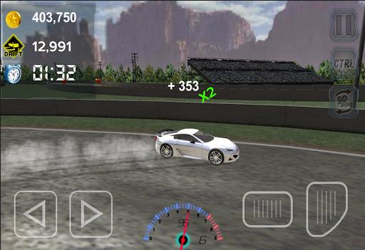 Asphalt Drift Racing 1.2 screenshots 2