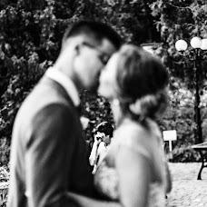 Свадебный фотограф Александра Косова (afelialu). Фотография от 23.09.2018