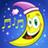 Baby Sleep Lullabies Free mobile app icon