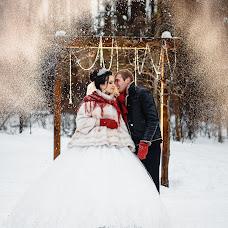 Wedding photographer Denis Andreev (fartovyi). Photo of 04.02.2018
