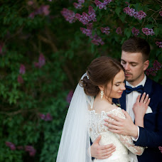 Wedding photographer Tatyana Novak (tetiananovak). Photo of 08.05.2018