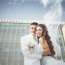 Wedding photographer Viktoriya Rendom-Savinkova (VickyRandom). Photo of 03.02.2014