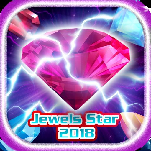 Jewel Star 2018