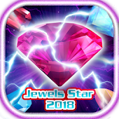 Jewel Star 2018