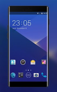Theme for Coolpad Cool Play 6C - náhled