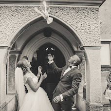 Wedding photographer Marcin Wludarczyk (wludarczyk). Photo of 02.09.2017